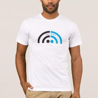 健全な人(2a) tシャツ