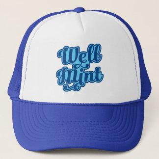 健康で真新しいマンチェスターの俗語の方言のトラック運転手の帽子 キャップ
