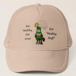 健康な物の帽子 キャップ