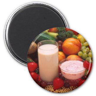 健康な食糧 マグネット