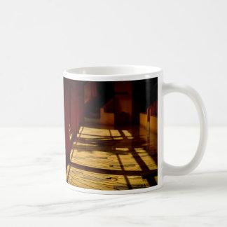 健康なLitの通路の写真 コーヒーマグカップ