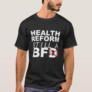 健康の改良-まだBFD -税 Tシャツ