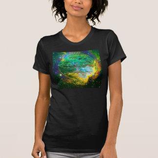 健康生命の樹 Tシャツ