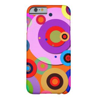 側近グループ#6 BARELY THERE iPhone 6 ケース