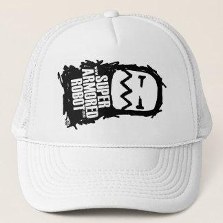 側面の一見の帽子 キャップ