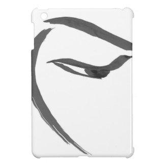 側面の目 iPad MINIケース