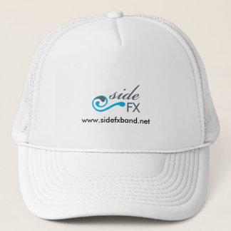 側面FXの球の帽子 キャップ