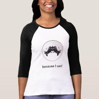 偶然に確信した Tシャツ