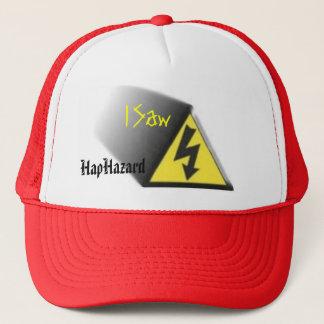偶然の帽子 キャップ