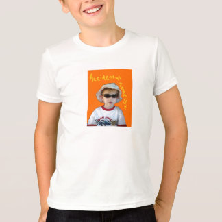 偶然の観光客 Tシャツ