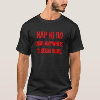 偶然KIは Tシャツ