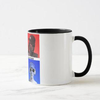 偶発性の調子 マグカップ