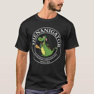 偽り2013年の扇動 Tシャツ