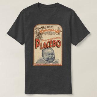 偽薬: それが無用であるので金庫! Tシャツ