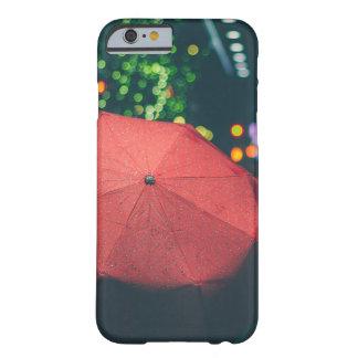傘のiPhoneの場合 Barely There iPhone 6 ケース