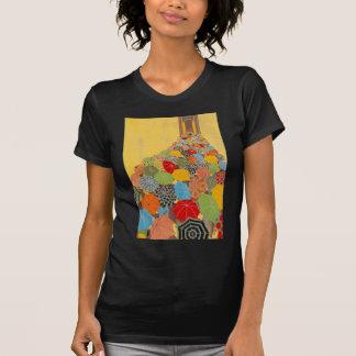 傘のTシャツ Tシャツ