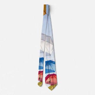 傘 ネクタイ