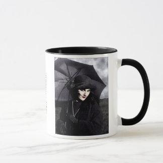 傘-マグ マグカップ