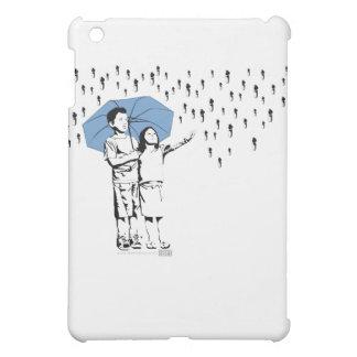 傘 iPad MINI カバー