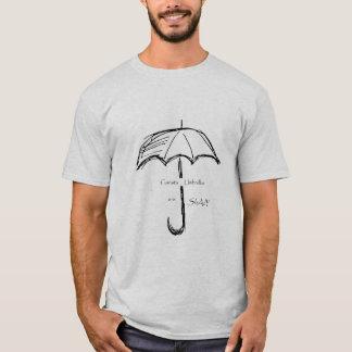 傘 Tシャツ