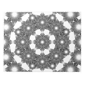 催眠の曼荼羅 ノートパッド