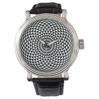 催眠性の腕時計 腕時計