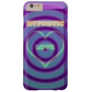 催眠性愛! BARELY THERE iPhone 6 PLUS ケース