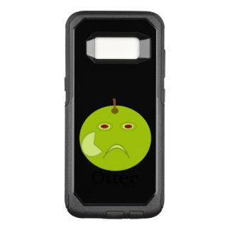 傷のハロウィンの電話箱との悪 オッターボックスコミューターSamsung GALAXY S8 ケース