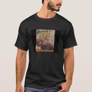 傷 Tシャツ