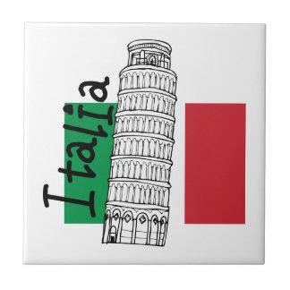 僅かイタリア タイル