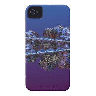 僅か霜-景色 Case-Mate iPhone 4 ケース