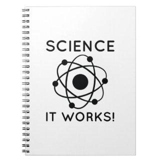 働かせる科学! ノートブック