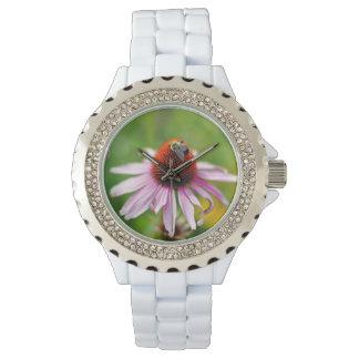 働き者の腕時計 腕時計