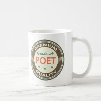優れた質の詩人の(おもしろいな)ギフト コーヒーマグカップ