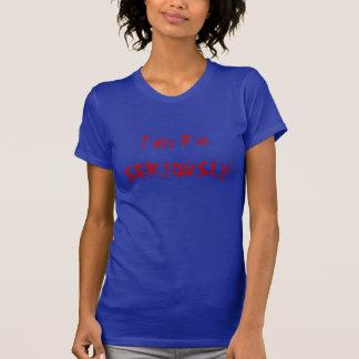 優先順位1 Tシャツ