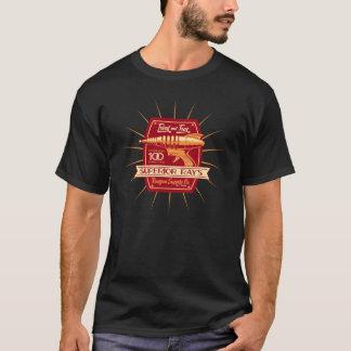 優秀な光線のRaygunの供給Co. Tシャツ