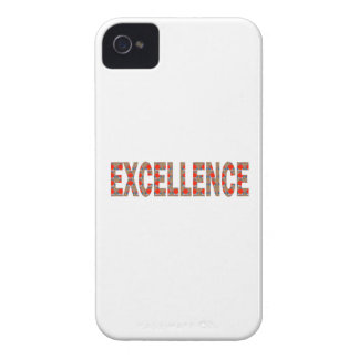 優秀な卓越性の質の達成の上層 Case-Mate iPhone 4 ケース
