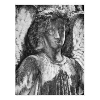 優美な天使 ポストカード