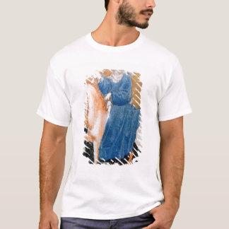 優雅な咳払いで出すことの場面 Tシャツ