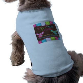 優雅な犬は大きい犬のワイシャツを設計します ペット服