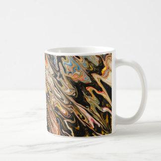 優雅 コーヒーマグカップ