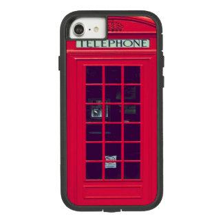 元のイギリスの電話箱 Case-Mate TOUGH EXTREME iPhone 8/7ケース