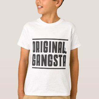 元のギャング Tシャツ