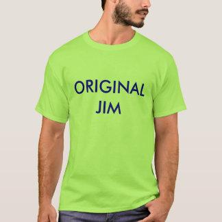元のジム Tシャツ