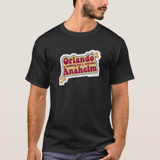 元のテーマパーク Tシャツ