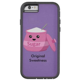 元の甘さPhonecase Tough Xtreme iPhone 6 ケース