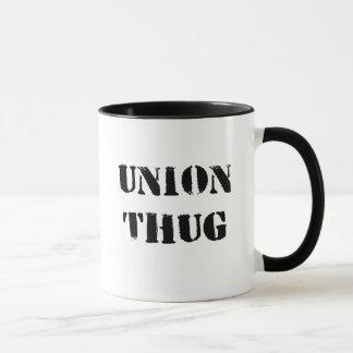 元の連合刺客のマグ マグカップ