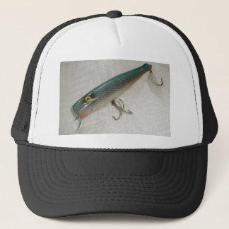 元のAJSの泳ぐ人の塩水の魅惑の帽子#1 キャップ