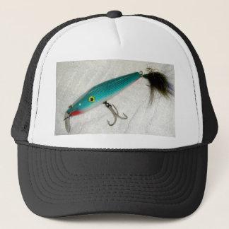 元のAJSの海緑のPikieの魅惑#1の帽子 キャップ