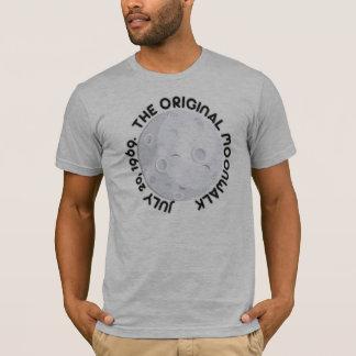 元のMoonwalkによって合われるワイシャツ Tシャツ